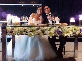 La boda de Ana  y César