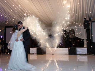 La boda de Sarahí y Carlos 2