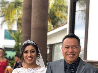 La boda de Oscar y Alejandra 1