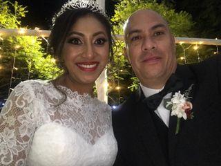 La boda de Oscar y Alejandra 2