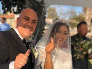 La boda de Oscar y Alejandra