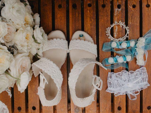 La boda de Javi y Ana en Cancún, Quintana Roo 5