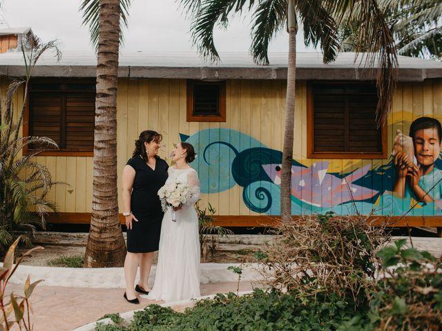 La boda de Javi y Ana en Cancún, Quintana Roo 8