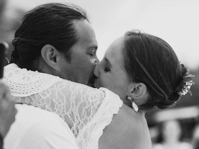 La boda de Javi y Ana en Cancún, Quintana Roo 9