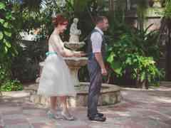 La boda de Alissa y Aaron 13