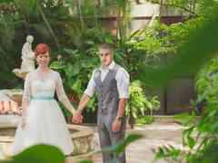 La boda de Alissa y Aaron 15