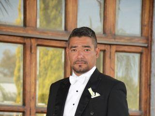 La boda de Mildred y Fernando 1