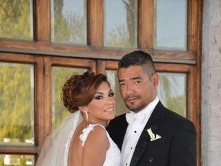 La boda de Mildred y Fernando 2