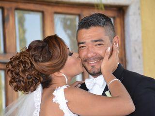 La boda de Mildred y Fernando 3