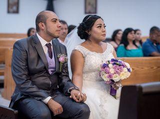 La boda de Yesica y Joel 2