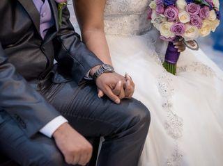 La boda de Yesica y Joel 3