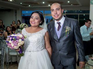 La boda de Yesica y Joel