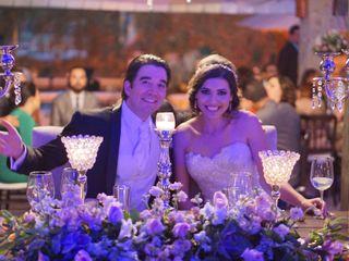 La boda de Karen y Ivan 1