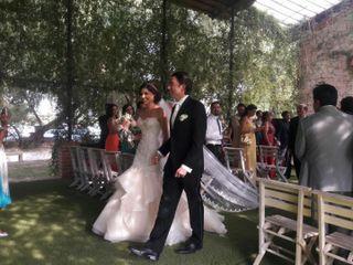 La boda de Karen y Ivan 3