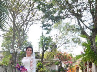La boda de Ofelia y Miguel 3