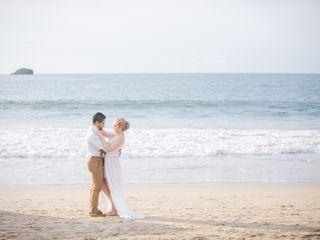 La boda de Karen y Aldo 3