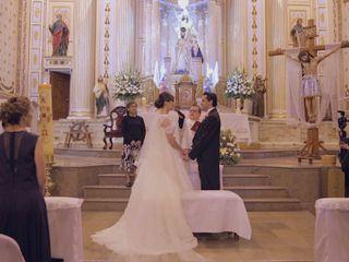 La boda de Mariana y Joaquín 3