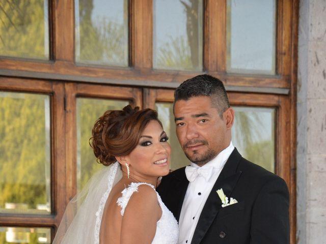 La boda de Fernando y Mildred en Guadalajara, Jalisco 4