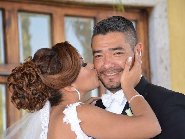 La boda de Fernando y Mildred en Guadalajara, Jalisco 1