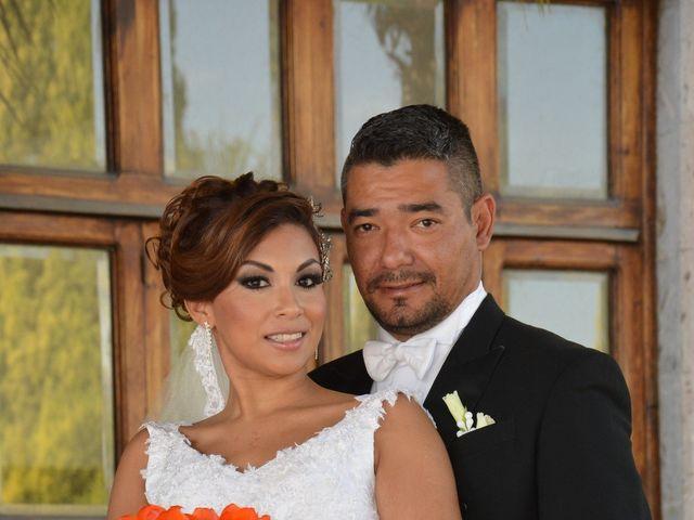La boda de Fernando y Mildred en Guadalajara, Jalisco 5