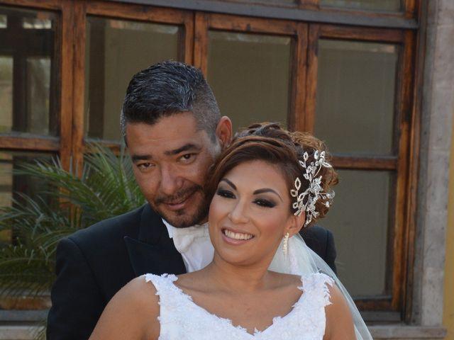 La boda de Fernando y Mildred en Guadalajara, Jalisco 6