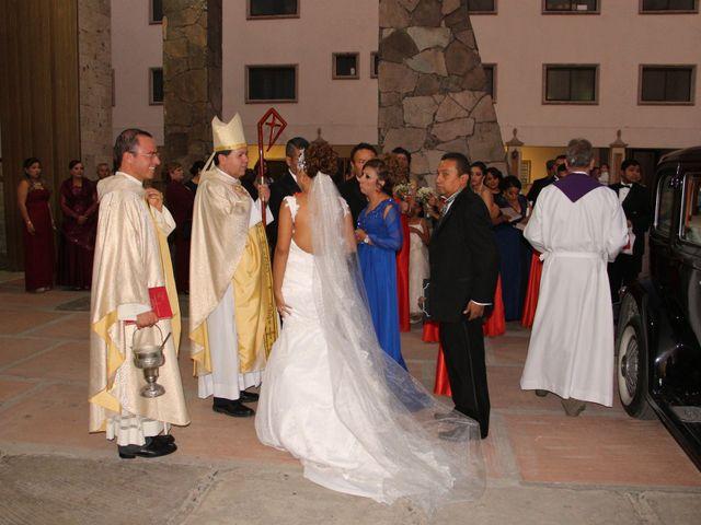 La boda de Fernando y Mildred en Guadalajara, Jalisco 2