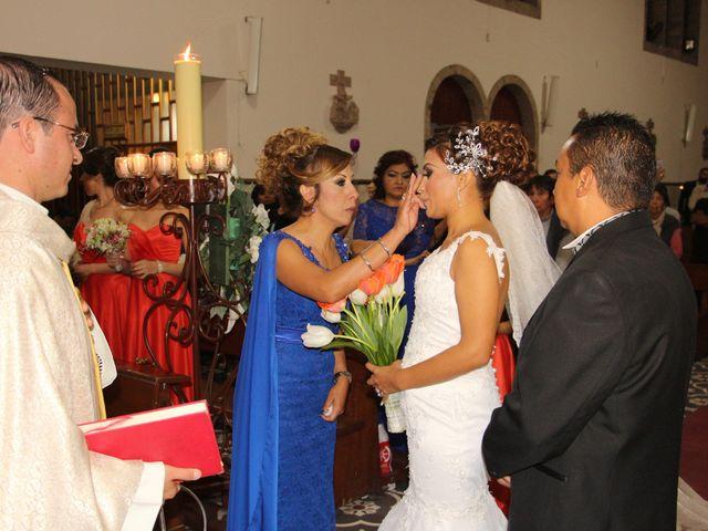 La boda de Fernando y Mildred en Guadalajara, Jalisco 9