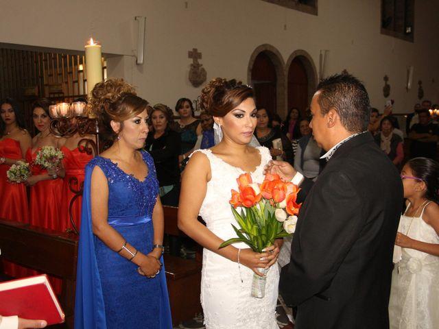 La boda de Fernando y Mildred en Guadalajara, Jalisco 10