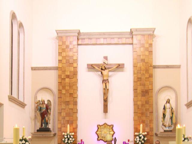 La boda de Fernando y Mildred en Guadalajara, Jalisco 11