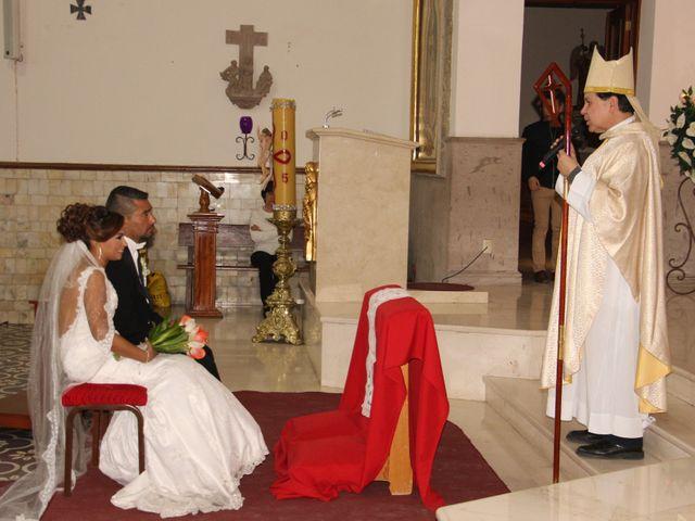 La boda de Fernando y Mildred en Guadalajara, Jalisco 12