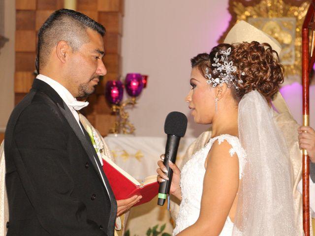 La boda de Fernando y Mildred en Guadalajara, Jalisco 13