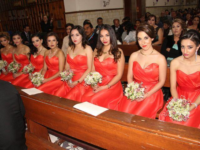 La boda de Fernando y Mildred en Guadalajara, Jalisco 16