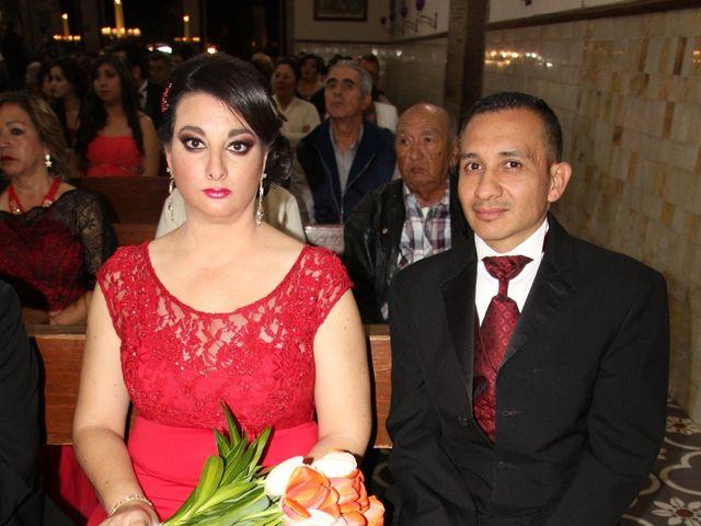 La boda de Fernando y Mildred en Guadalajara, Jalisco 17