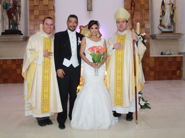 La boda de Fernando y Mildred en Guadalajara, Jalisco 18