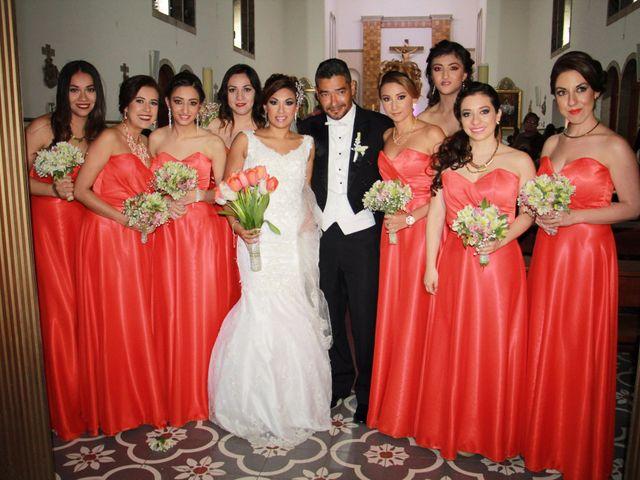 La boda de Fernando y Mildred en Guadalajara, Jalisco 19