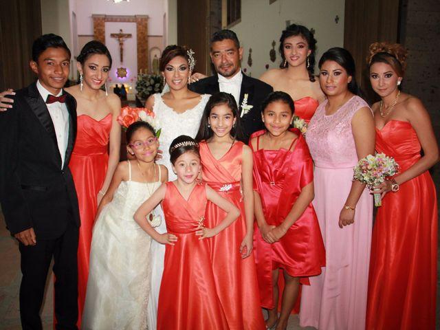 La boda de Fernando y Mildred en Guadalajara, Jalisco 20