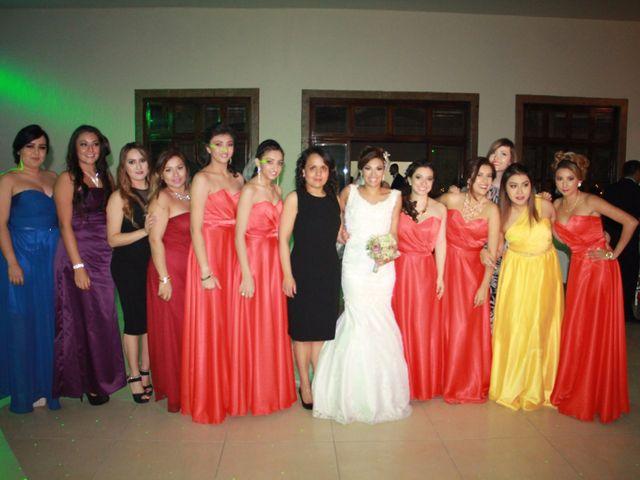 La boda de Fernando y Mildred en Guadalajara, Jalisco 24