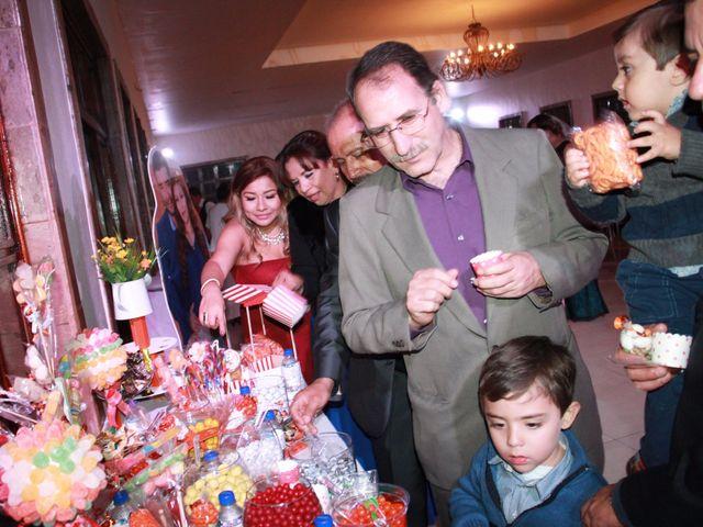 La boda de Fernando y Mildred en Guadalajara, Jalisco 29