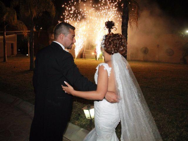 La boda de Fernando y Mildred en Guadalajara, Jalisco 33