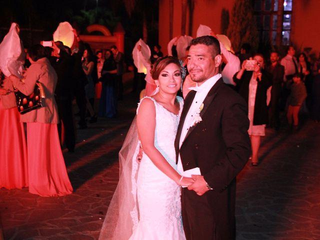 La boda de Fernando y Mildred en Guadalajara, Jalisco 35