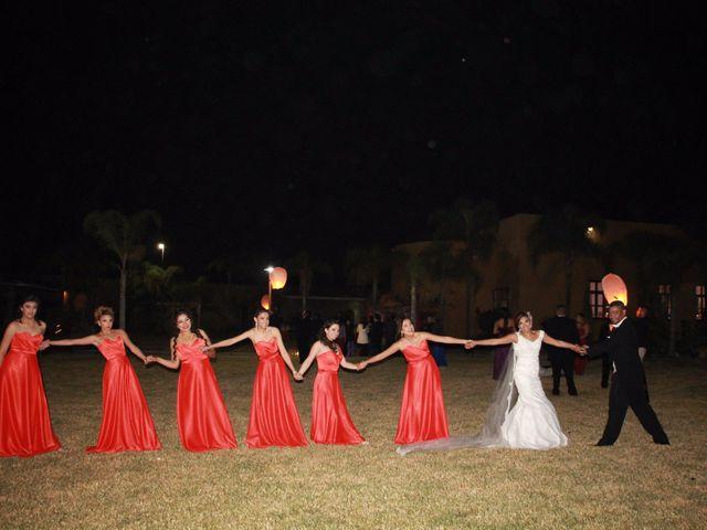 La boda de Fernando y Mildred en Guadalajara, Jalisco 37