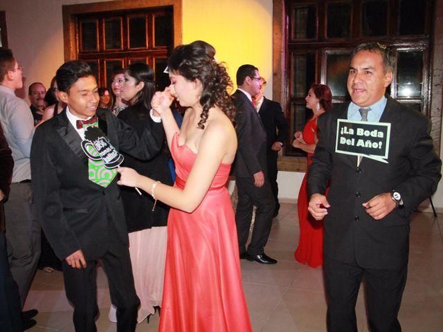 La boda de Fernando y Mildred en Guadalajara, Jalisco 44