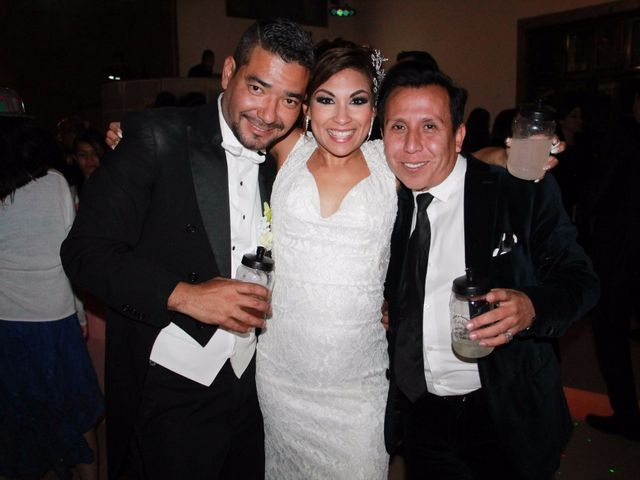 La boda de Fernando y Mildred en Guadalajara, Jalisco 45