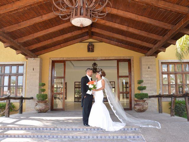 La boda de Fernando y Mildred en Guadalajara, Jalisco 47