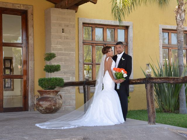 La boda de Fernando y Mildred en Guadalajara, Jalisco 48