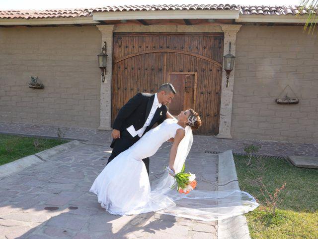 La boda de Fernando y Mildred en Guadalajara, Jalisco 50