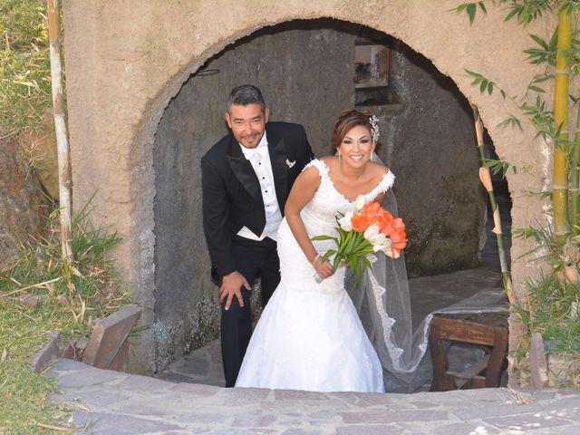 La boda de Fernando y Mildred en Guadalajara, Jalisco 51