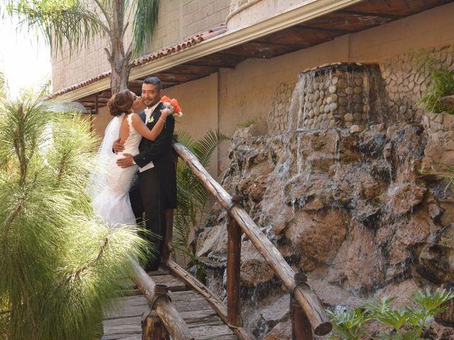 La boda de Fernando y Mildred en Guadalajara, Jalisco 52