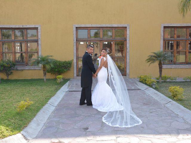 La boda de Fernando y Mildred en Guadalajara, Jalisco 53