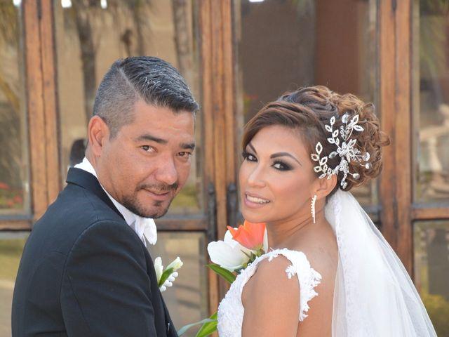 La boda de Fernando y Mildred en Guadalajara, Jalisco 54
